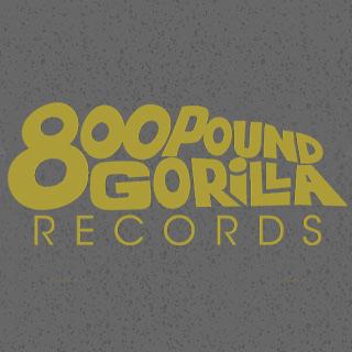 800 Pound Gorilla